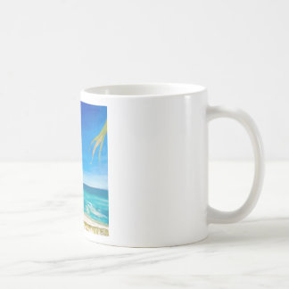 Bondi Sky Coffee Mug