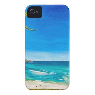 Bondi Sky iPhone 4 Case-Mate Case