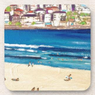 Bondi Views'17 Beverage Coasters