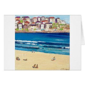 Bondi Views'17 Card