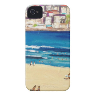 Bondi Views'17 iPhone 4 Case-Mate Case
