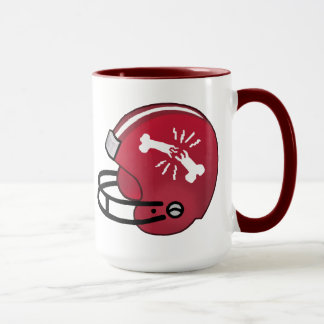 Bone Breakers Manager Mug