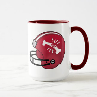 Bone Breakers Offensive Coach Mug