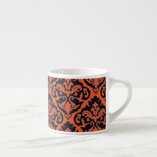 Bone China Espresso Mug