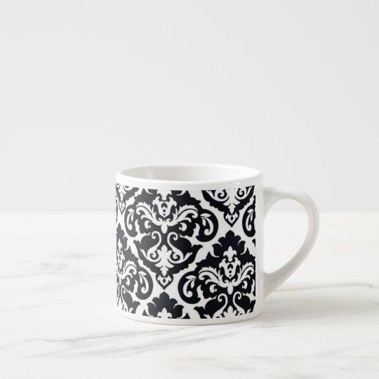 Bone China Espresso Mug
