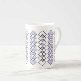 Bone China Mug art by Jennifer Shao
