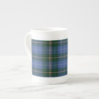 Bone China Nova Scotia Tartan Cup