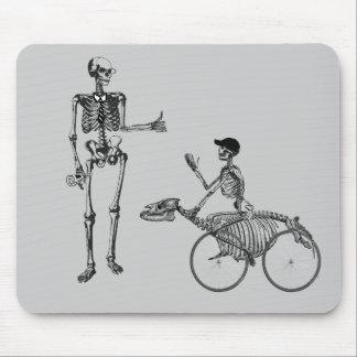 Bone Daddy mousepad