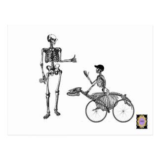 Bone Daddy Post Cards