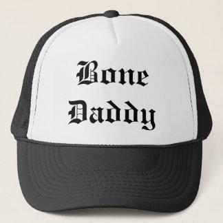Bone Daddy Trucker Hat
