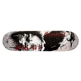 Bone Decks™ Creature of the Night Skateboards
