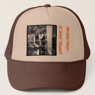 Bone Dry River Band hat