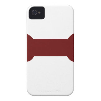 bone for dog iPhone 4 Case-Mate cases