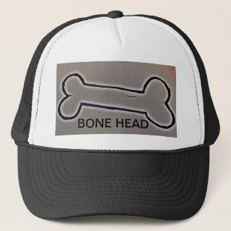 BONE HEAD CAP
