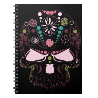 Bone head notebooks