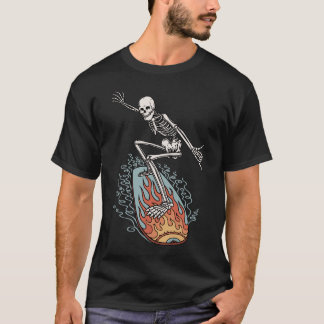 Bonehead Board Dude T-Shirt