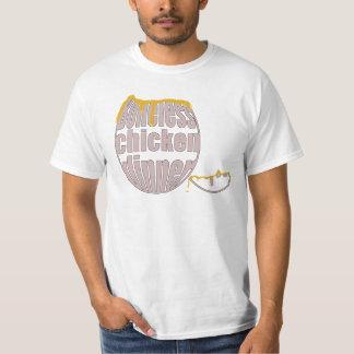 boneless chicken dinner T-Shirt