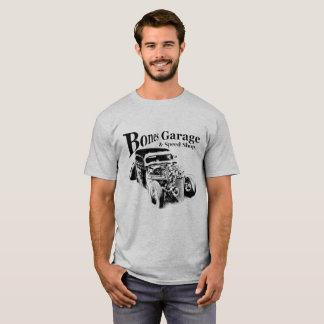 Bones Garage Rat Rod 3 T-Shirt