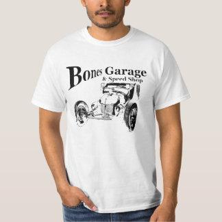 Bones Garage & Speed Shop T-Shirt