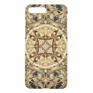 Bones Mandala iPhone 7 Plus Case