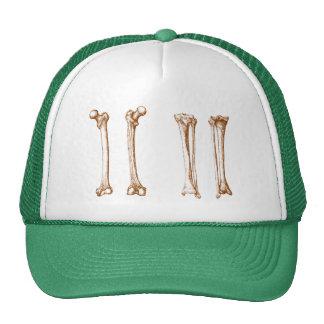 Bones of the Lower Limb Trucker Hat