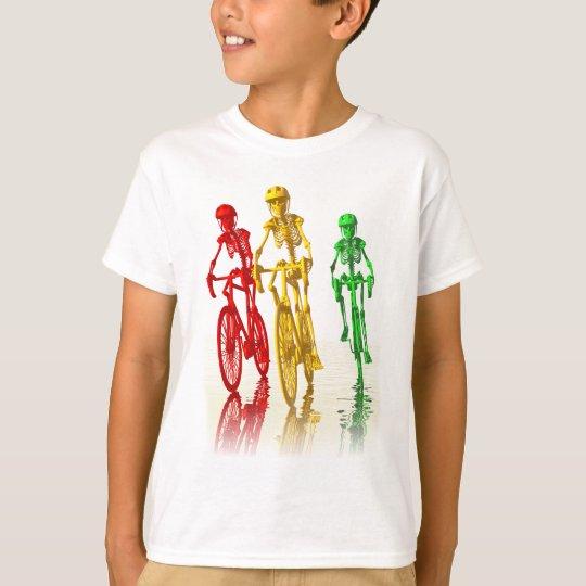 Bones on Bikes T-Shirt