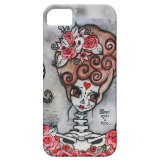 Boney Valentine iPhone 5 Cases