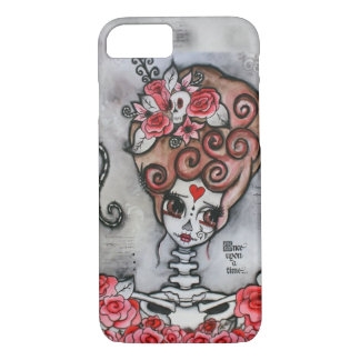 Boney Valentine iPhone 7 Case