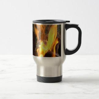 Bonfire Coffee Cup