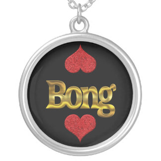 Bong necklace