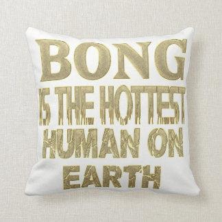 Bong Pillow
