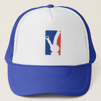 bonglogo_lrg trucker hat