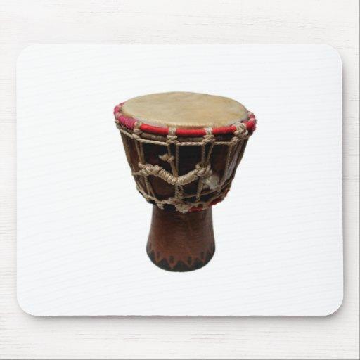 Bongo Drum Mousepads