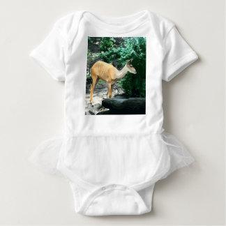 Bongo from Safari Baby Bodysuit