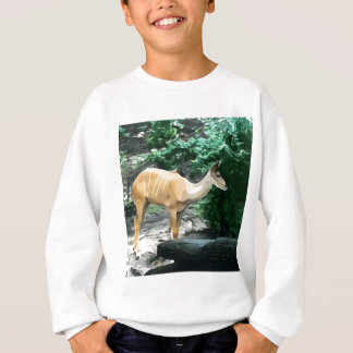 Bongo from Safari Sweatshirt