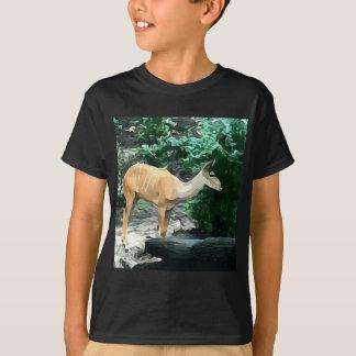 Bongo from Safari T-Shirt