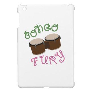 Bongo Fury Case For The iPad Mini