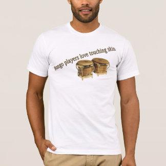 Bongo Players T-Shirt