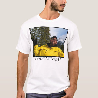 Bongo Voyage! T-Shirt