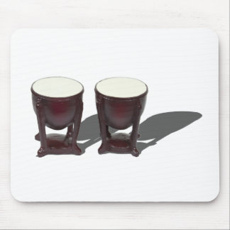 BongoDrums121210 Mouse Pad