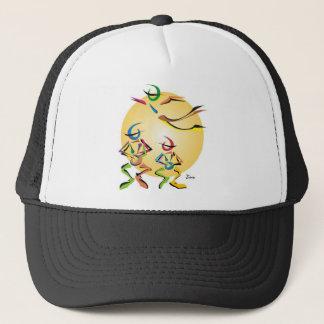 Bongos Trucker Hat