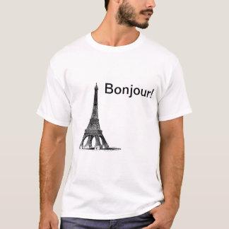 Bonjour! T-Shirt