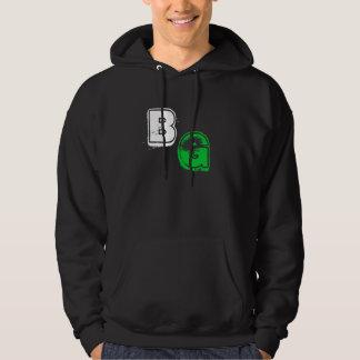 BonkGaming :: BG II GAMER Hooded Sweatshirt