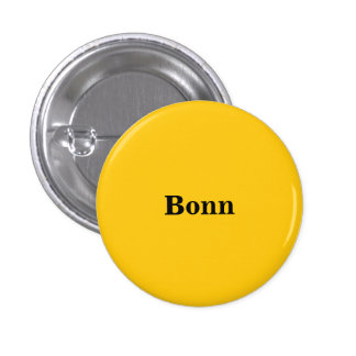 Bonn   button gold Gleb