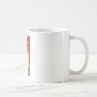 Bonne Cafetiere Coffee Mug