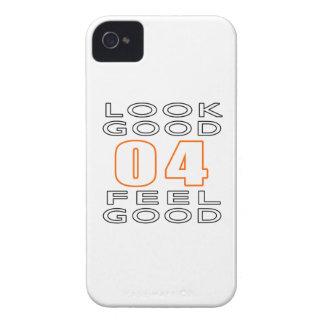 Bonne sensation de 04 sembler bonne coque iPhone 4
