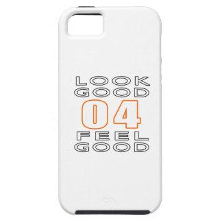 Bonne sensation de 04 sembler bonne coque iPhone 5 Case-Mate