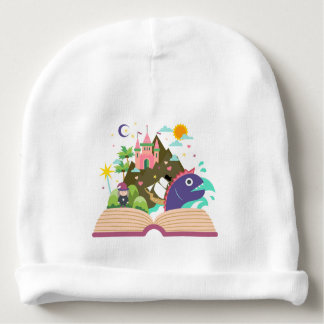 Bonnet Baby Princess/Fairy Baby Beanie