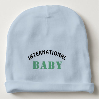 bonnet international baby baby beanie