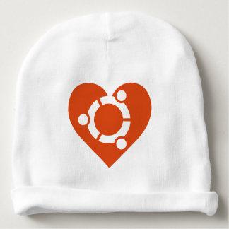 Bonnet Pour Bébé Calotte de bébé d'Ubuntu